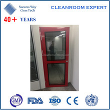 GMP Standard Operation Room Safety Door