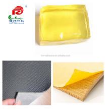 pressure sensitive adhesive backed fabric sheets self backed glue