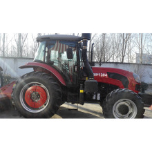 china agricultural wheeled tractor