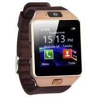 DZ09 smart watch phone mobile phone Internet touch screen positioning BT camera