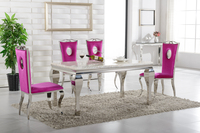 A8028 pictures of dining table