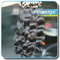 mongolian virgin hair weave