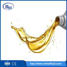 Excellent quality fully synthetic lubricating oil 0W-40 automotive engine lubricating oil with good performance