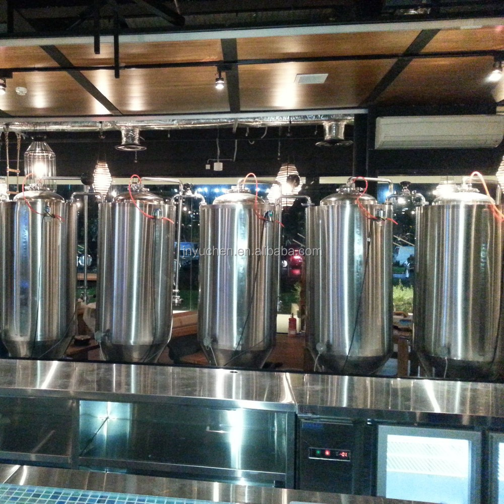 200L Commercial Beer Equipment/Commercial Brewhouse
