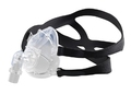Silicon CPAP / BiPAP Mask with Head Harness