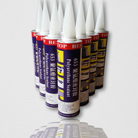 automotive polyurethane adhesive sealant