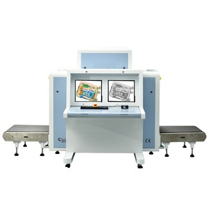 X-ray Machines & X ray Baggage Scanners luggage scanner