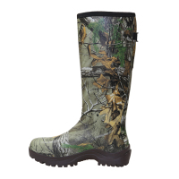 Mens New Camo Neoprene Hunting Boots