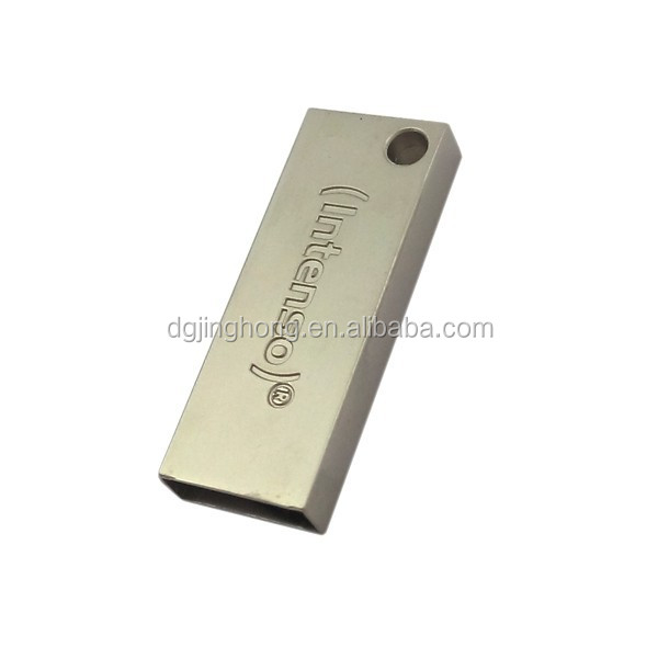 Promotional gifts cute metal usb flash memory 8gb