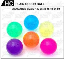 HOT SALE good quality rubber ball with flashing light with good prices