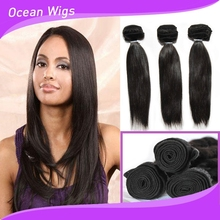 Hot Beauty Hair Peruvian Hair/ Unprocessed Human Ombre Hair Weaves/Peruvian Virgin Hair Extention