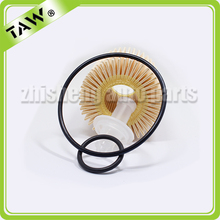 Lubrication System high quality and low price 04152-YZZA5 oil filter for Janpan,American car