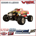 Hot Selling 1/18th 2.4Ghz high speed RC Car for sale