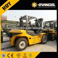 XCMG 5 ton articulated forklift/ new forklift (XT550CD) for sale