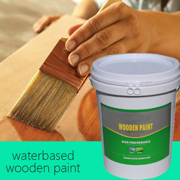 waterbased transparent wood paint, superior quality