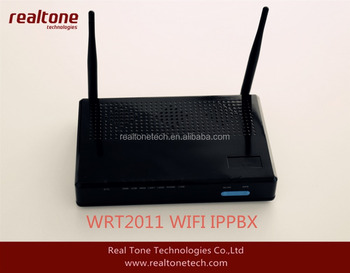 3G WIFI Router IPPBX