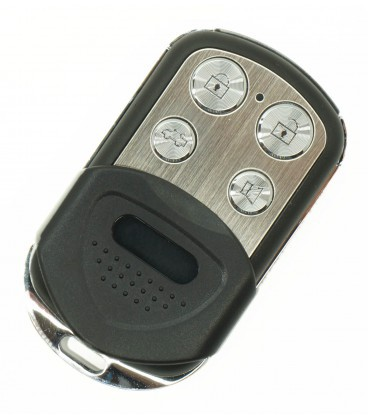 D type face to face copy code 433mhz/433.92mhz clone RF/Wireless remote controls