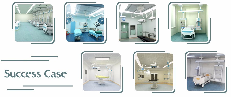 EOL-LED70 Operation Room Equipments,Single Dome LED Operating Light