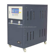 LTLF Series Screw Compressor Air Cooled Water Chiller