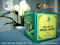 China Green Tea Special Chunmee 9371AAA for African market
