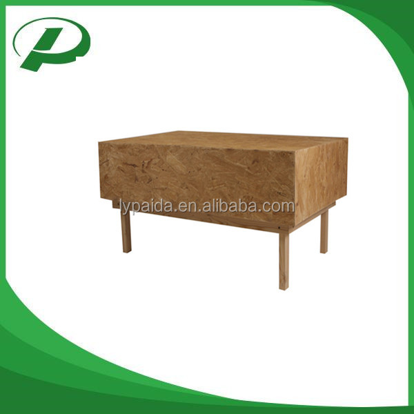 Oriented strand board 18mm table desk