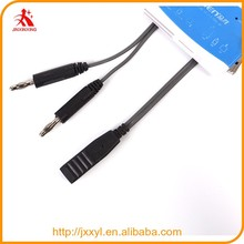 High frequency power bipolar line electrocautery cables
