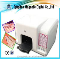 Automatic digital artpro nail printer price/nail printer software