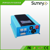 Power star series power inverter 12v 220v 1000w with charger