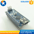 Support Win7 Win8 Controller Board 3.0 Nano V3.0 ATMEGA328P Module FT232RL FTDI For Arduinos