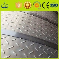 free sample high quality aluminum tread plate 1050 6061 6063 7075 7651 checker plate weight