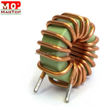 Top quality best price Ferrite Core Choke , Air core coil power inductor 100mh