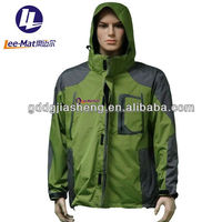 7.4 Volt electric Winter Coat with battery