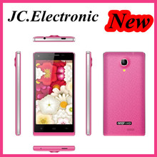 "4.7"" Android 4.2 MTK6572 Dual Core 1.2GHz 512MB 4GB 3G IPS 960X540 JC-K3 Wholesale Custom Import Mobile Phone from China"