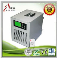 2013 Newest portable 1g, 3.5g, 7g UV ozone sterilizer air purifier/ ozone generator with UV light/ozone water systems UV light