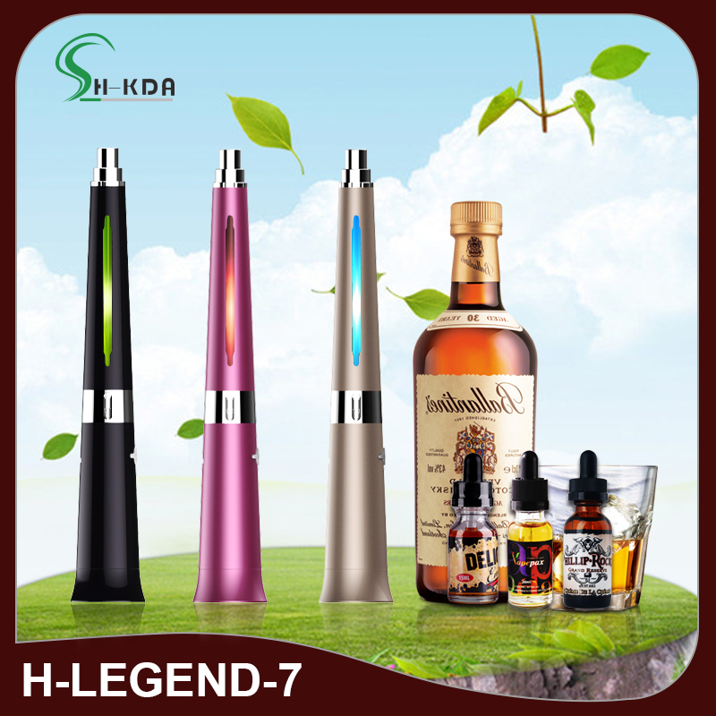 Awesome and magical refillable hookah shisha pen with prime quality