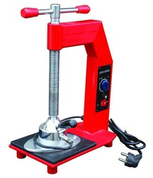 Pressional Truck Tire Vulcanizer/Vulcanize Machine for tire repairing for sales