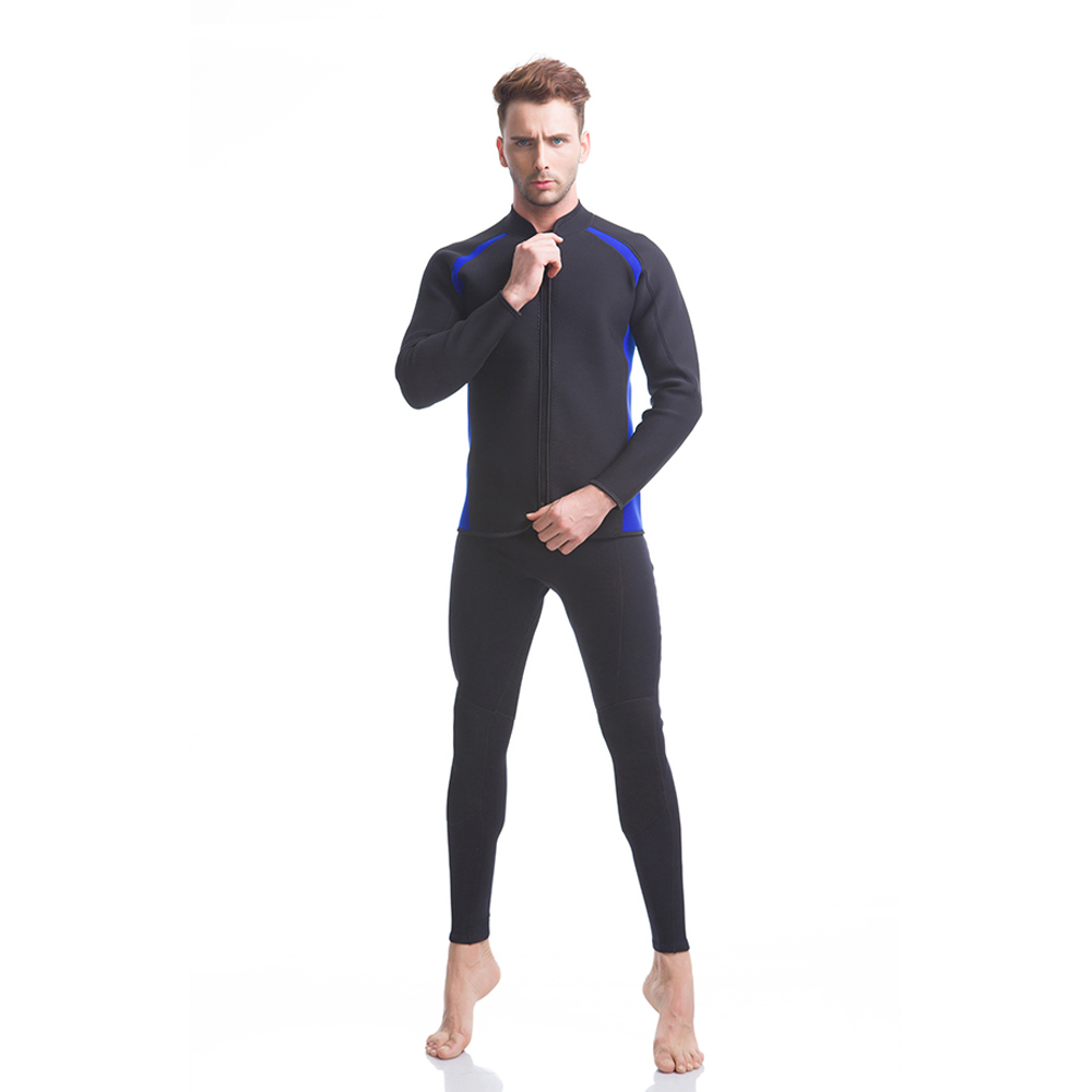 Men swimwear fabric neopren wetsuits for kids