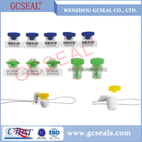 2015 Hot Selling Products liquid seal water meter GC-M004