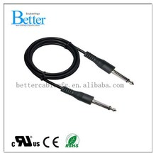 Contemporary professional tai audio cable