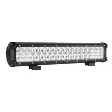IP67 2 Rows 17inch 108W 5D Lens Night Safe Driving Car LED Light Bar