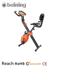 Fitness equipment bike elliptical Flyingwheel health cycling bike fitness pro indoor cycling bike