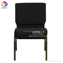 Whole price padded theater church chair