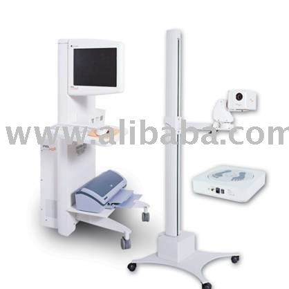 Infrared Thermography Imaging System