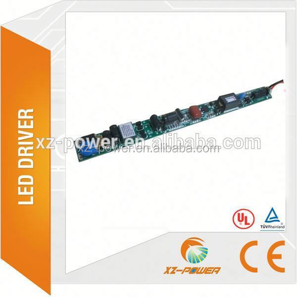Xiezhen XZ-TP12B China wholesale low comsumption 13W 190mA led tube transformer