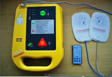 Automatic External Defibrillator AED 7000 Trainer--Multiple language support