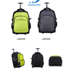 Wholesale Cheap Fashion Custom Laptop Trolley Backpack Bag Travel Bag with Wheels