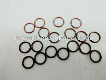 FKM small rubber o ring
