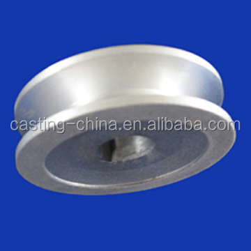 guide wheel for industry sewing machine parts
