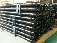Energy & Mineral Equipment api 5DP s-135 3.5 inch drill pipe for sale