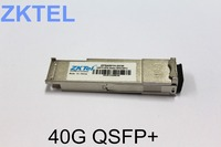 40Gb/s QSFP+ LR4 LC 10KM CWDM&PIN CISCO/HUAWEI/HP Compatible Commercial Temperature FTTH Optical Module